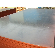 21mm Concrete Flooring Formwork for Construction